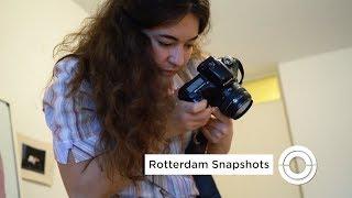 Rotterdam Snapshots - Seizoen 2 Afl. 4 Lorena van Bunningen