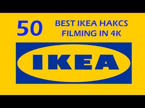 Best Ikea Hacks 4k