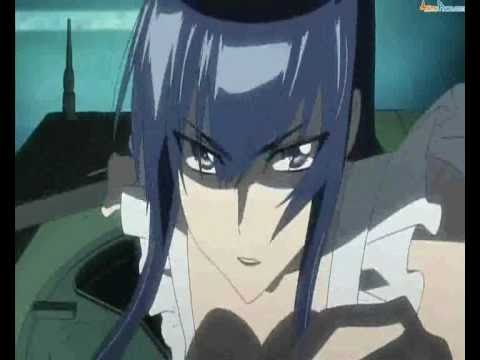 Highschool of the Dead AMV - Dove and Grenade