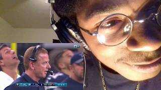 IVE NEVER BEEN MORE HAPPY! Chargers vs  Cowboys  NFL Week 12 Game Highlights REACTION!