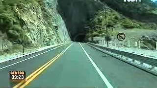 Inauguran súper autopista que conecta al Golfo con el Pacífico