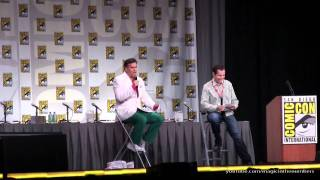 Burn Notice, San Diego Comic Con 2011