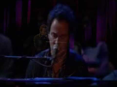 Bruce Springsteen - Living Proof on Pump Organ, August 13, 2005