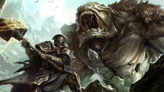 Kingdoms of Amalur: Reckoning Gameplay Walkthrough - Part 1