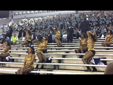 Jsu 2013 Jsettes We cant stop