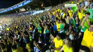 Brazil Vs China 5-0 Neymar Goal 2