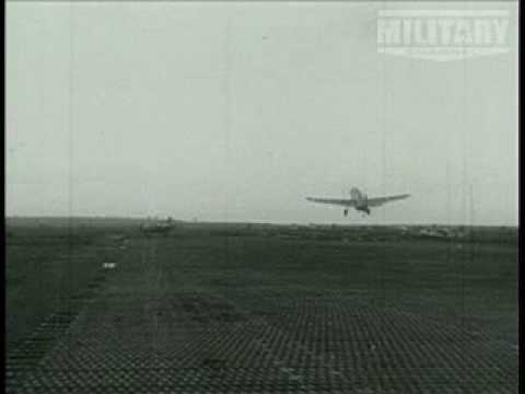 World's Deadliest Aircraft- P-40 Warhawk Part 1
