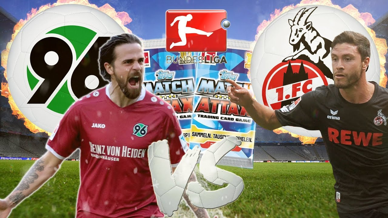 Fc Köln Hannover 96