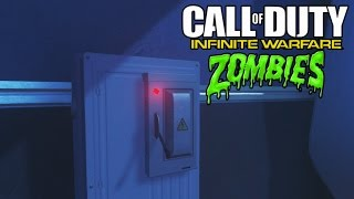 Turn On Power - All Generator Locations (ZOMBIES IN SPACELAND)