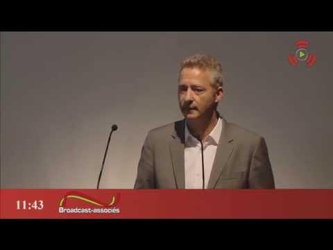 La stratégie de conquête de nouveaux publics de Radio France @ V Rencontres Radio 2.0 2015