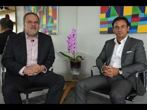 Bastidores: CEO Da Accor Hotels Detalha Nova Estratégia Na América Do Sul E Planos Para O Brasil
