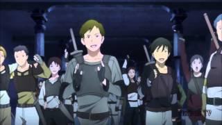 Sword Art Online Kirito Rap 2014/Реп про Кирито из Мастера Меча Онлайн