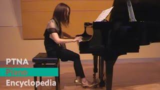 楽譜:「月刊Piano 2009年11月号」 (ヤマハミュージックメディア)より...