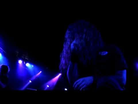 Chaos Divine - Cages (Live @ The Forum, Sydney)