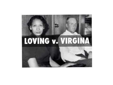 Loving v. Virginia