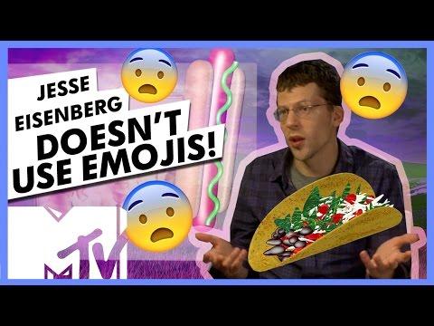 Jesse Eisenberg Goes Speed Dating! | MTV