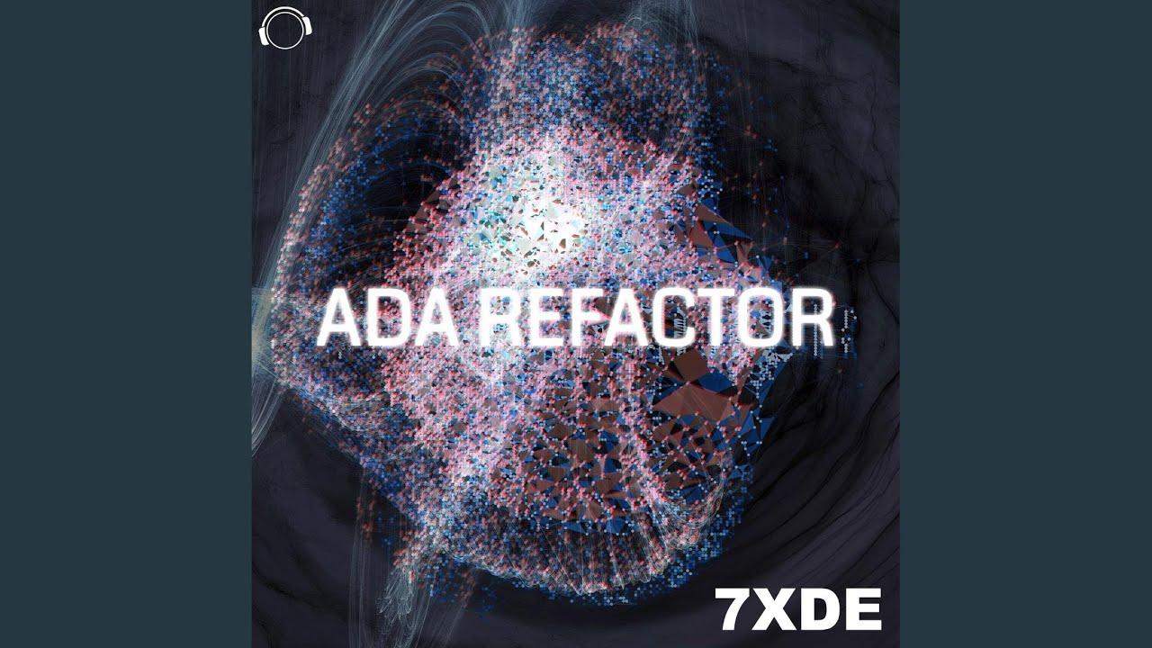 ada refactor not working