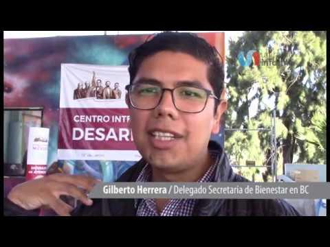 Abren En Tijuana Décimo Centro Integrador De Desarrollo
