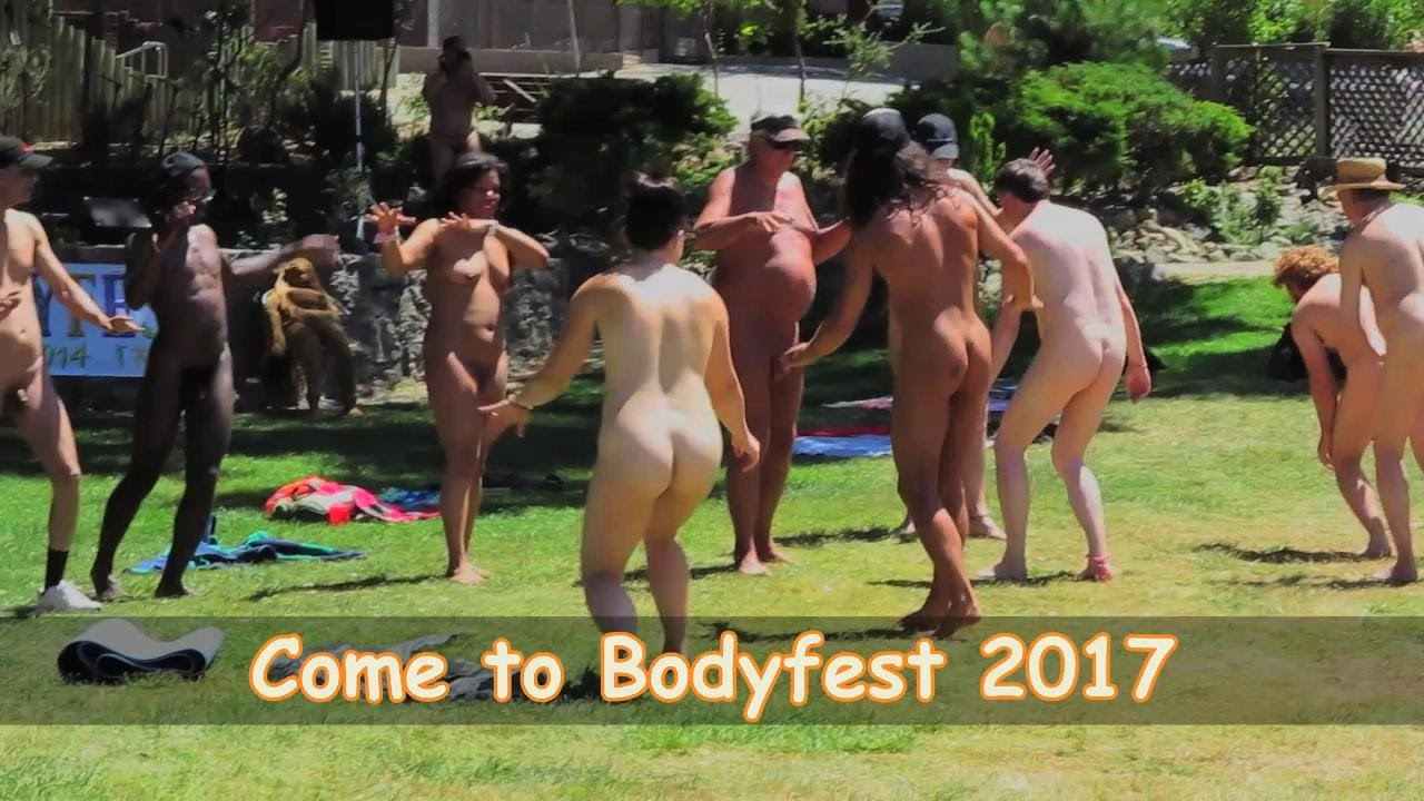 Bodyfest 2017 - California - June 17