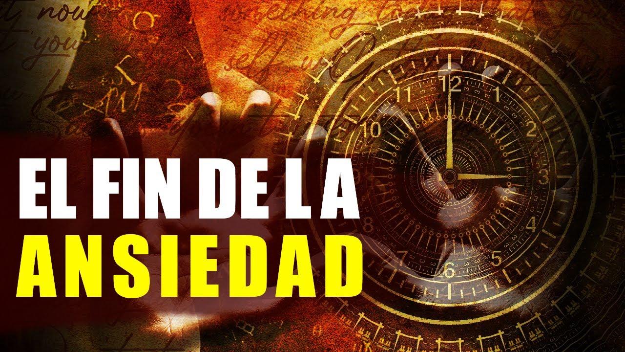 🔴 El Fin de la Ansiedad. Entrevista con Sergio Gonzalez de Zarate (Gio Zararri)