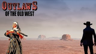 ВЫЖИВАНИЕ ОТ СОЗДАТЕЛЕЙ ARK! ПЕРВЫЙ ВЗГЛЯД И ОБЗОР ОТ LEGA PLAY! - Outlaws of the Old West