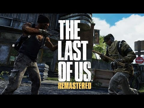 The Last Of Us Multijugador Ps4 Juego Renido Youtube