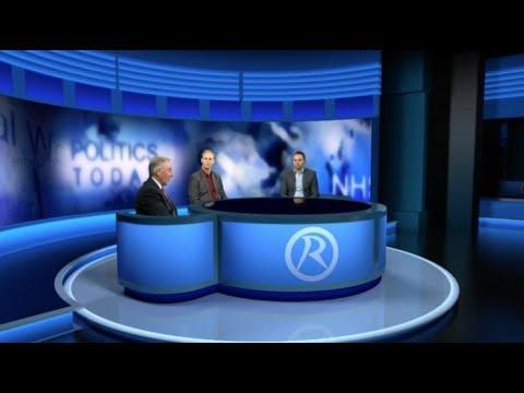 Politics Today - Stephen Briggs And Colin Wilson