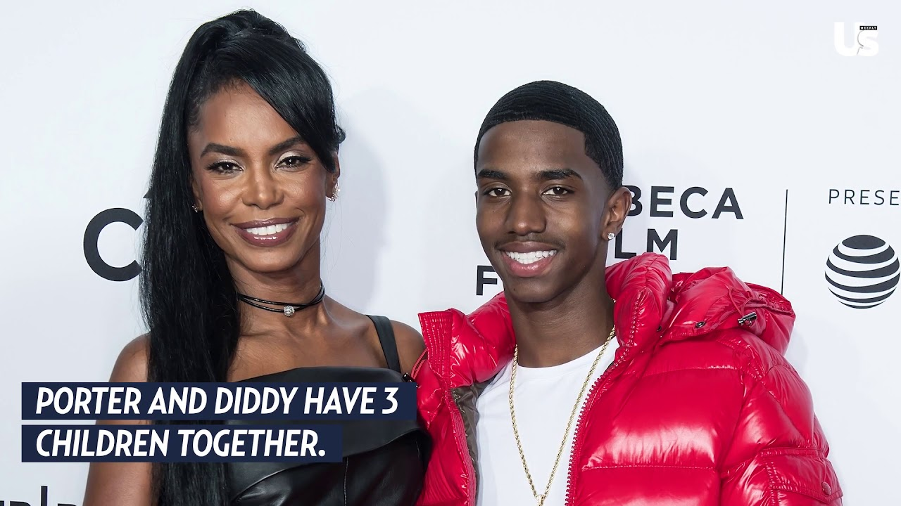 Sean 'Diddy' Combs struggled with 'deep depression' after ex Kim