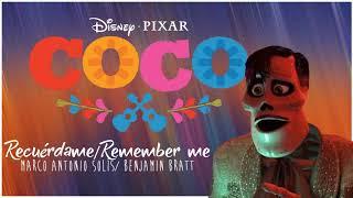 COCO-RECUÉRDAME/REMEMBER ME (by Ernesto de la Cruz) SPANGLISH MIX