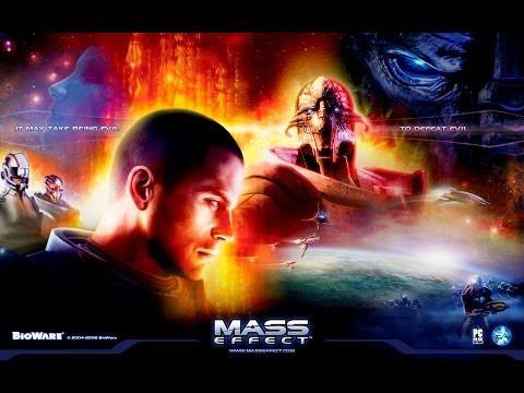 Mass Effect 1 - 28 Sovereign's Theme (Original Soundtrack) (HD)