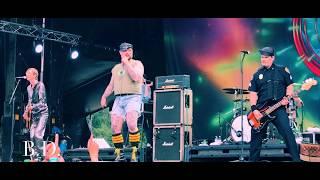 Turbonegro - Fist City - 06.07.2018 - Norway Rock Festival 2018 - 4k