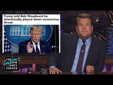 It's Good Trump Didn't Create a COVID Panic