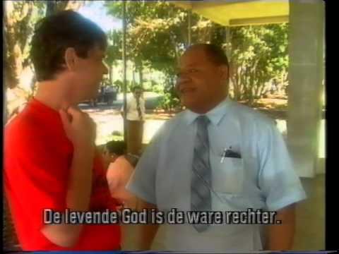 10 (1989) De wereld van Boudewijn Buch - West-Samoa
