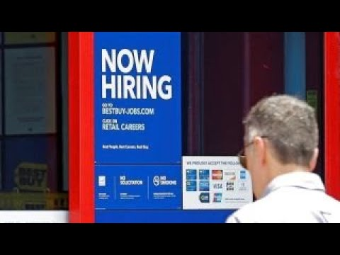 US economy adds 209K jobs in July