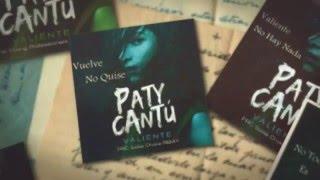 Paty Cantú - Valiente (Versión Bachata) Promo