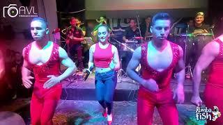 Señor Mentira - Daniela Darcourt    Rumba Fish 2019