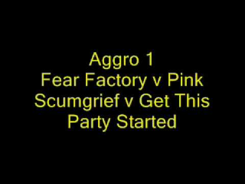 Fear Factory vs. Pink from Aggro 1