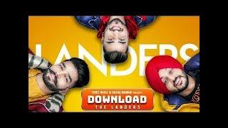 The Landers feat. Gurlez Akhtar   Himanshi Parashar   Mr. VGrooves   Latest Song 2018