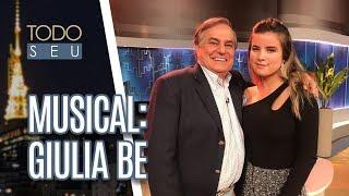 Baixar Musical: Giulia Be - Todo Seu (22/03/19)