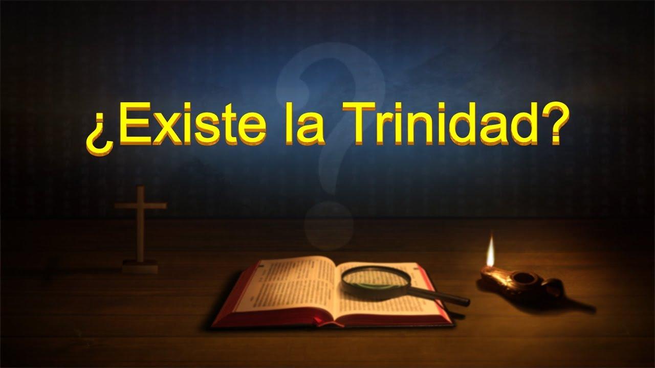 """La Palabra de Dios   """"¿Existe la Trinidad?"""" Cómo conocer al Padre, el Hijo y el Espíritu Santo"""