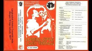 LCLR PRAMBORS 1978 FULL ALBUM