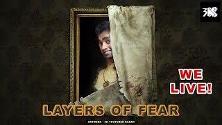 YAY HORROR GAME CHECK OUT YO! - Layers Of Fear - Part 1 | 3KYouTuberKaran