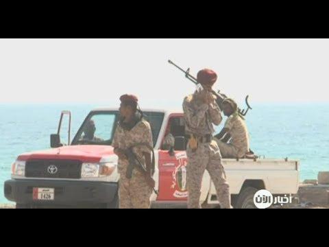 بعض المشاهد الحصرية من -عملية الفيصل- لتطهير وادي المسيني من عناصر «القاعدة»  - نشر قبل 3 ساعة