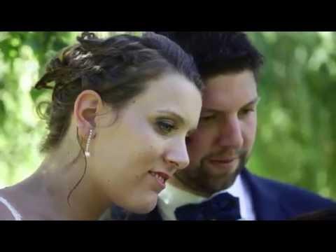 Mariage Estelle & Julien - 16 Juillet 2016 - Château de Vandeléville Tous droits réservés - Iceberg Films www.iceberg-films.com.