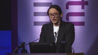 【ICF2015】Ryuji Fujimura - The New Metabolism