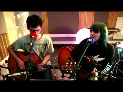 Paramore - Hard Times // Cover ft. Jymi @ Chapel FM