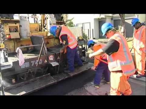 A Career In Pavement Surfacing (JTJS42009)