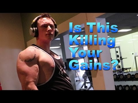 Crushing the Bro Split Myth