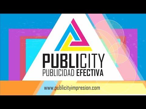 Video Spot - PUBLICITY ¡Publicidad Efectiva!