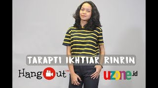 Video Tarapti Ikhtiar Rinrin - Rindu Sendiri (ost Dilan 1990) Live at Uzone.id download MP3, 3GP, MP4, WEBM, AVI, FLV Agustus 2018
